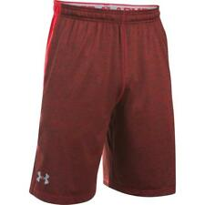 Mens Under Armour Shorts RAID 10 IN SHORTS with Pockets 1253527 NEW
