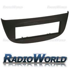 Renault Twingo 2007 to 2014 Black Fascia Facia Panel Adapter Single Din Frame
