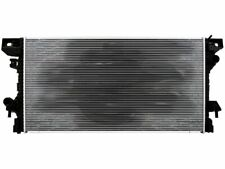 For 2017-2018 Ford F150 Radiator 82758ZP