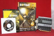 Zotac Nvidia GeForce GT520, 1GB DDR3, Zone Edition, PCI Express Graphics Card