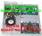 Repair Service: EGO 318329602 Electrolux Kenmore Frigidaire+ Induction Assembly photo