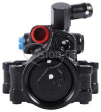 Power Steering Pump Vision OE 712-0160 Reman