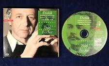 SACD Dvorak Symphonies 8 & 9 Ivan Fischer Budapest Festival Channel Classics