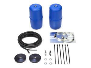 Airbag Man Air Suspension Helper Kit for Coil Springs Rear CR5032 fits Kia So...