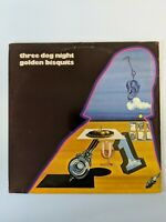 THREE DOG NIGHT Golden Bisquits Vinyl LP - 1971 ABC/Dunhill DSX-50098 - Free shp