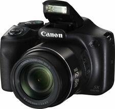 Canon - PowerShot SX540HS 20.3 Megapixel Digital Camera - Black™