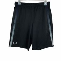Mens Basketball Shorts And1 Adjustable Elastic Waist Size Medium 32-34 Athletic