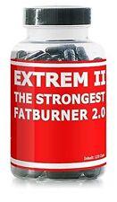 Fatburner Extrem II Fettverbrennung extrem Fettburner Stoffwechselkur abnehmen