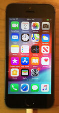 iPhone 5S A1533 16GB CDMA GSM Space Gray (unlocked, was Verizon)