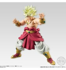 Bandai Dragon Ball Z Shodo figurine Broly