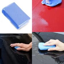 Magic Cleaner Washing Truck Auto Clean Wash Clay Soap Detailing Bar Vehicle Car