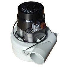 Genuine AMETEK Tangential Bypass 240v Vacuum Motor #119625-00