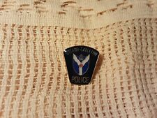 Hat Lapel Pin Ottawa Carleton Police Great condition