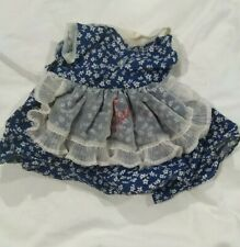 Vintage dress for 1959 Miss Sunbeam Advertising 17� Eegee Doll - dress only