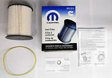 2002-2007 RAM 2500 02-09 3500 5.9L CUMMINS DIESEL 68001914AB FUEL FILTER MOPAR