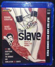 The Slave Blu-Ray + DVD, Mondo Macabro, 1969, MD0155, 2014, Region A Limited Ed