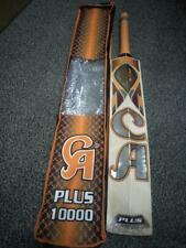 CA PLUS 10000 ORIGINAL DOUBLE BAR CODED ENGLISH WILLOW BAT