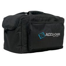 ADJ Flat Pack Bag 4 Soft Padded Case for Slim Par Can LED Lighting flight case