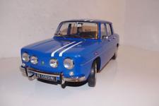 Renault Gordini R8 Eaglemoss 1:8 No.1