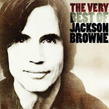 Jackson Browne - The Very Best Of Jackson Browne [CD]