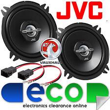VAUXHALL Corsa C Combo Van 00-06 JVC 13cm 500 WATT 2 VIE Posteriore Kit di altoparlanti auto