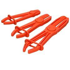 3x Pinces de serrage pour tuyau à colliers ensemble de cutters durite carburant