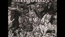 KRIGBLAST - Dawn Of The Apocalypse - CD - CRUST / DEATH