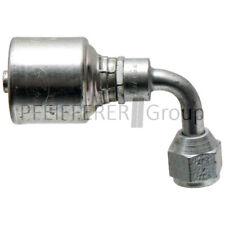 """GATES Pressnippel - JIC PNE 32 DKJ 1. 5/8"""" 90° SL=78 V-Nr. 20G20FJX90M"""