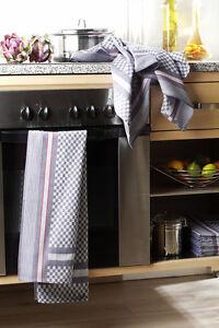 3 pc German Grubentuch Kitchen dishcloth Kuechen cloths Rinse cloth accessories