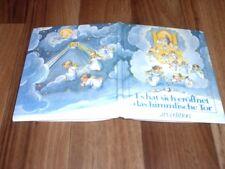 Ilse Schmid -- ES HAT SICH ERÖFFNET das HIMMLISCHE TOR / copyright 1958