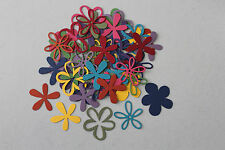 Stampin' Up! New Regals Collection BUILD A FLOWER Die Cut Flower Kit 50 Pieces