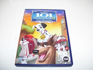 101 Dalmatiens II Edition Exclusive Walt Disney Classics DVD Special edition