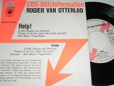 "7"" - Rogier van Otterloo Help & Irene - 1974 Promo # 5066"