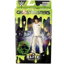 piedra fría Rock John Cena WWE Elite Cazafantasmas Conjunto de 5 servicios funerarios hbk