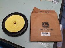 John Deere Original Equipment Rear Wheel Am130903 New in Box
