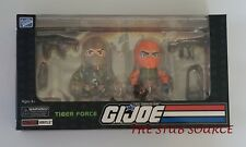 GI JOE Wreckage Beach Head 2 Pack Vinyls Figures Comic Con Exclusive 2016 BNIB