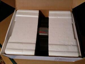 JVC KS - AX 3101D 800w Monoblock amplifier