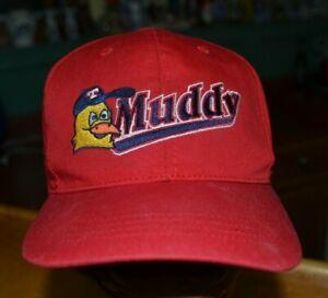 Toledo Mud Hens Minor League Baseball Hat Cap Youth Toddler Muddy Mascot Tigers