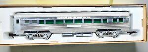 Aristocraft 32300 ATSF/SANTA FE  Streamline Coach Passenger Car Santa Clara