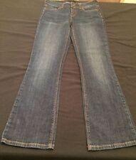 Ladies Everyday Levi's slender boot cut #526 , sz 8