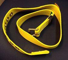 "LOT 10pcs DBI-SALA Belt for WORK Safety Harnes 0 Anchor Points Sz L LARGE 43-50"""