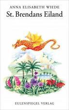Kinderbuch St. Brendans Eiland