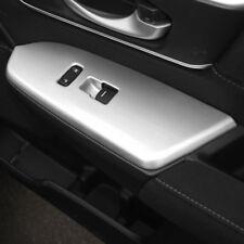 For Honda CRV CR-V 2017-2019 Inner Door Armrest Window Lifter Switch Cover Trim