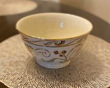 Lenox gilded garden medium bowl