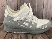 ASICS GEL-Lyte Casual Training Shoes White Women Size 9.5