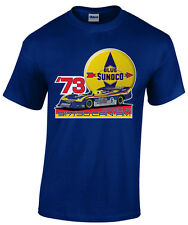 Retro CAN-AM T-Shirt - 917 30 Design