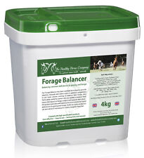 Forage Balancer 4kg Refill (Good Health, Forage/Mineral Balancing)
