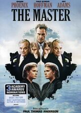 The Master [New Dvd]
