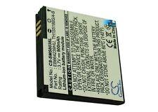 3.7V battery for Samsung S8003 Jet, GT-S8000 Jet Cubic, S7550 Blue Earth, SCH-U3