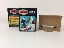 brand new esb mini rig mlc-3 special offer 2 box + inserts